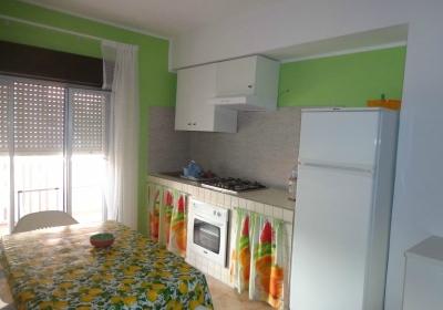 Casa Vacanze Appartamento San Saba Casa Angelina